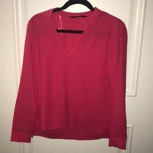 Tops - Zara blouse